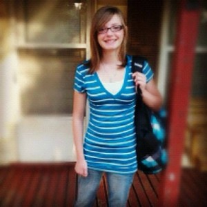 First Day of Sixth Grade