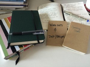 Multiple Notebooks