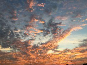 sunrise okc